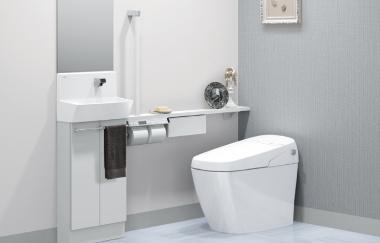 トイレ施工取り替え交換格安リフォーム工事奈良県
