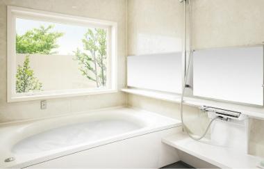 お風呂・浴室・ユニットバス施工取り替え交換格安リフォーム工事奈良県