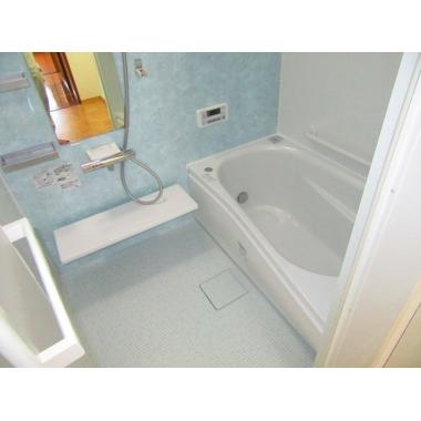 使いやすさ重視のお風呂と洗面所のリフォーム 奈良市N様邸