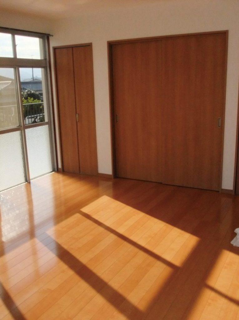 和室から快適な洋室リフォーム 奈良市Y様邸