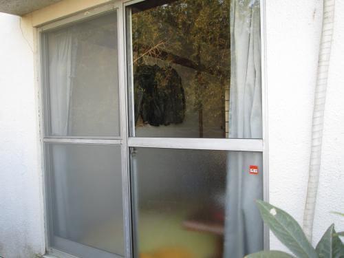 防犯合わせガラスで安全対策を 生駒郡平群町H様邸
