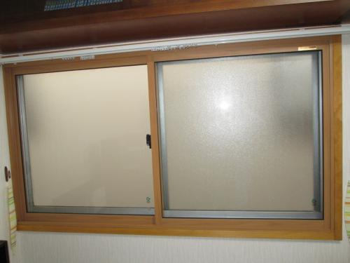 内窓で、音楽を楽しむための防音対策! 生駒郡斑鳩町P様邸