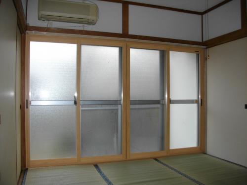 床下断熱と内窓で、暑さ寒さをシャットアウト! 生駒郡三郷町M様邸