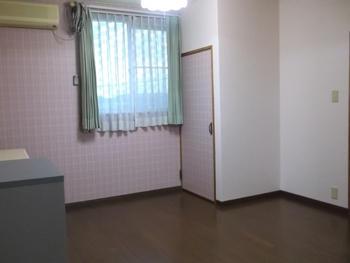 経年劣化によりお掃除しやすい設備機器に 生駒郡三郷町I様邸