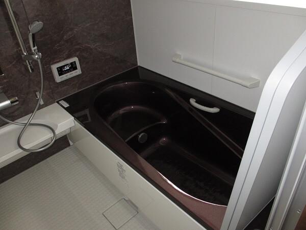 ユニットバスに交換で快適な入浴タイムに! 奈良市Y様邸