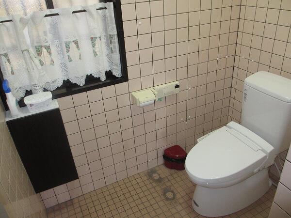 オフィスのトイレを和式トイレから洋式トイレに! 奈良市M様邸