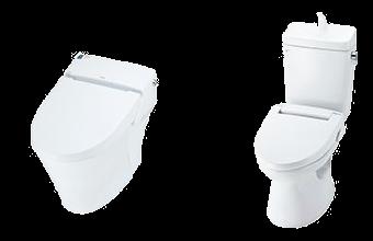 トイレタンク種類