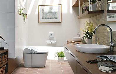 トイレの豆知識