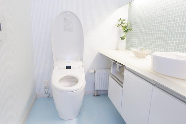 トイレのランキング