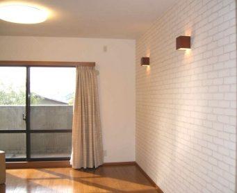 マンションの和室を洋室へリフォーム 奈良県奈良市G様邸