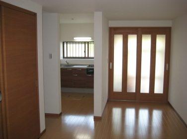 一戸建ての賃貸物件リフォーム 奈良市J様邸