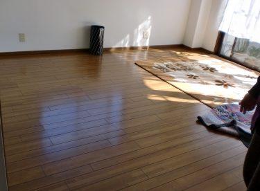 二世帯で程よい距離で暮らせるようにリフォーム 奈良県奈良市O様邸