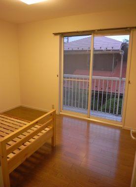 洋室と階段と水廻りリフォーム 奈良県奈良市J様邸