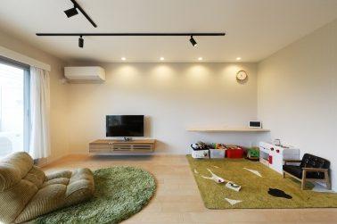 お客様がとことんこだわった空間リフォーム 奈良県奈良市Y様邸