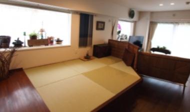 奈良市のマンションリフォーム・リノベーション
