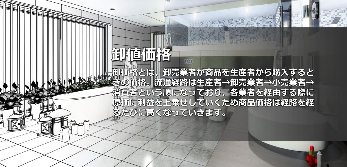奈良県内なら卸値価格の格安でご提供