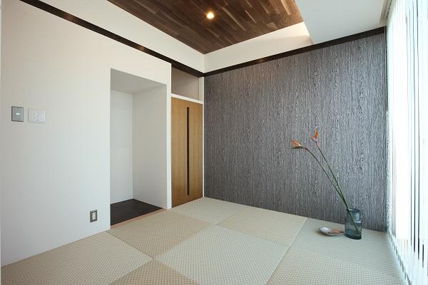 和室をおしゃれなモダンの部屋へイメージチェンジしませんか?