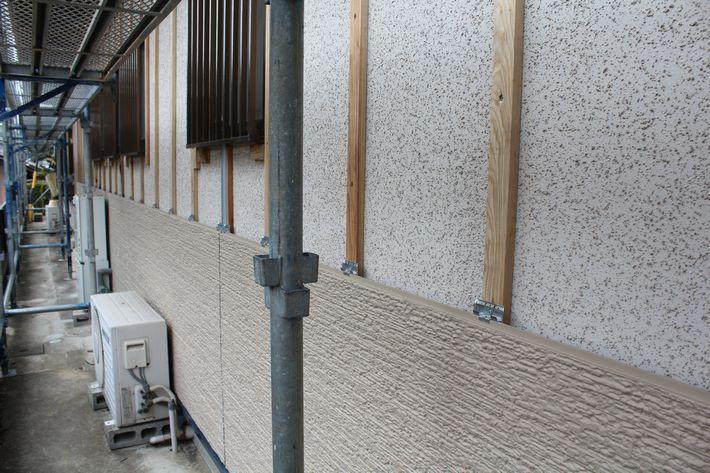 外壁カバー工法をご存知ですか?