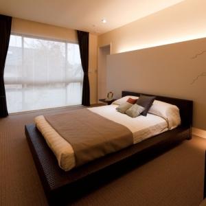 寝室リフォーム・奈良県北葛城郡