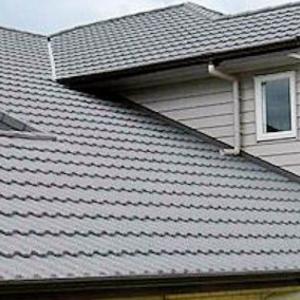 屋根リフォーム施工事例