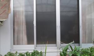 【スマートカバー工法】であっという間に窓の交換!