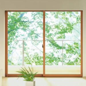 窓・サッシリフォーム