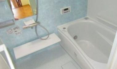 使いやすさ重視のお風呂リフォーム