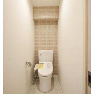 トイレは位置を変えずにタンクレスのネオレストに交換