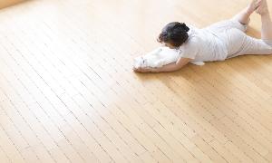 リフォームで床をタイルに張替えの費用と相場